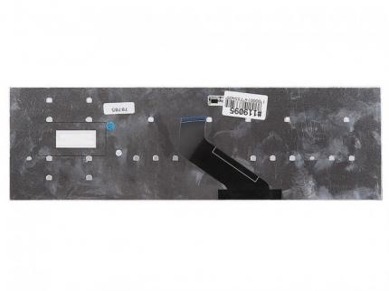 Клавиатура для ноутбука Acer Aspire 5755, 5830, 5830TG, E1-510, E1-522, E1-530, E1-530G, E1-532, E1-532G, E1-570, E1-570G, E1-572, E1-572G, E1-572PG, E5-521, E5-531G, E5-571, E5-571G, V3-531, V3-531G, V3-551, V3-551G, V3-571, V3-571G, V3-572G, V3-731, V3-731G, V3-771, V3-771G, V3-772G, V5-561, V5-561G, Z5WE1, Travelmate P255-M, Travelmate P255-MG, z5wah, черная без рамки, гор. Enter