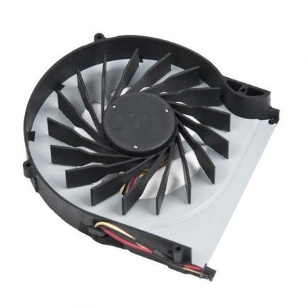 Вентилятор (кулер) для ноутбука HP dv7-4000, dv6-4000, dv6-3000