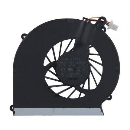 Вентилятор (кулер) для ноутбука HP Compaq CQ43, CQ57, 430, 431, 435, 630
