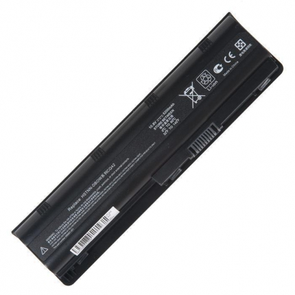 Аккумулятор для ноутбука HP Pavilion DV5-2000, DV6-3000, DV6-6000, G62, G72, DV7-4000, G4-1000, G6-1000, G7-1000, 5200mAh, 10.8V