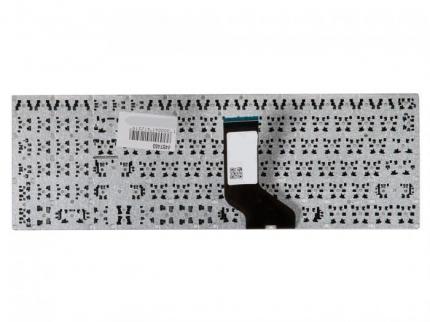 Клавиатура для Acer для Aspire E5-722, E5-772, V3-574G, E5-573T, E5-573, E5-573G [NK.I1517.00K] Black, No frame, гор. Enter