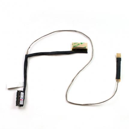 Шлейф (кабель) матрицы 40 pin (eDP) для ноутбука  HP Envy 6-1000 Series