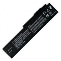 Аккумулятор для ноутбука Asus M50, M60, G50, G51, G60, VX5, L50, X55, Pro56, Pro72, N61, X64, 5200mAh, 11.1V