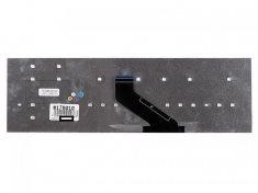 Клавиатура для Packard Bell для Easynote TV11CM, TV11HC, LV11HC, LK11BZ, LS11HR, LS11SB, LS13SB, LS44HR, TS11HR, TS11SB, TS13HR, TS44HR, TS44SB, TSX62HR, P5WS0, P7YS0, F4211, Gateway NV55, NV75, черная без рамки, гор. Enter