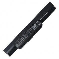 Аккумулятор для ноутбука Asus A43, A53, K43, K53, X43, X44, X53, X54, 4400mAh, 10.8V-11.1V