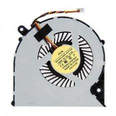 Вентилятор (кулер) для ноутбука Toshiba Satellite C850, C855, C875, C870, L850, L870, 3 pin