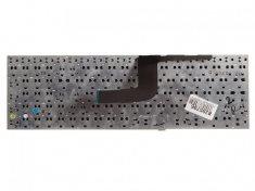 Клавиатура для ноутбука Samsung RV511, RC520, черная без рамки, гор. Enter