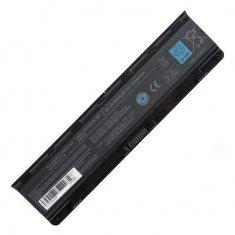 Аккумулятор для ноутбука Toshiba Satellite C800, C840, C850, C870, L830, L840, L850, L870, P840, P850, P870, 10.8V, 4400mAh