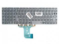 Клавиатура для ноутбука HP Pavilion 15-ac, 15-af, 15-ay, 15-ba, 250 G4, 255 G4, 250 G5, HP 255 G5, черная без рамки, гор. Enter