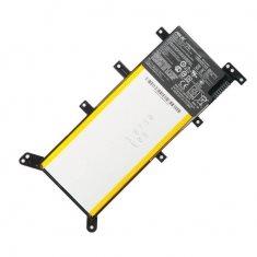 Аккумулятор для ноутбука Asus X555, A555LD, A555LN, A555LP, F555L, F555LF, F555LD, F555LN, F555LP, K555LN, K555LD, R556LD, R556LN, X554, X554LA, X555LA, X555LD, X555LN, X555MA, 4775mAh, 7.5V-7.6V