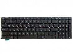 Клавиатура для ноутбука Asus X541, X541LA, X541S, X541SA, X541UA, R541, R541U, X541NA, X541NC, X541SC, D541, R541, D541S, D541SA, D541SC, D541NA, D541N, черная, без рамки, гор. Enter