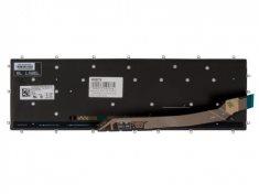 Клавиатура для ноутбука Dell G3 15 3579, 7566, черная без рамки, с подсветкой, гор. Enter