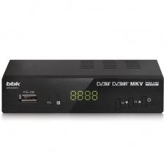 Цифровая приставка DVB-T2 BBK SMP240HDT2