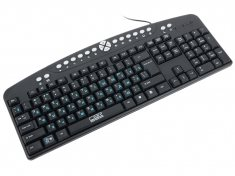 Клавиатура CBR KB 340GM USB